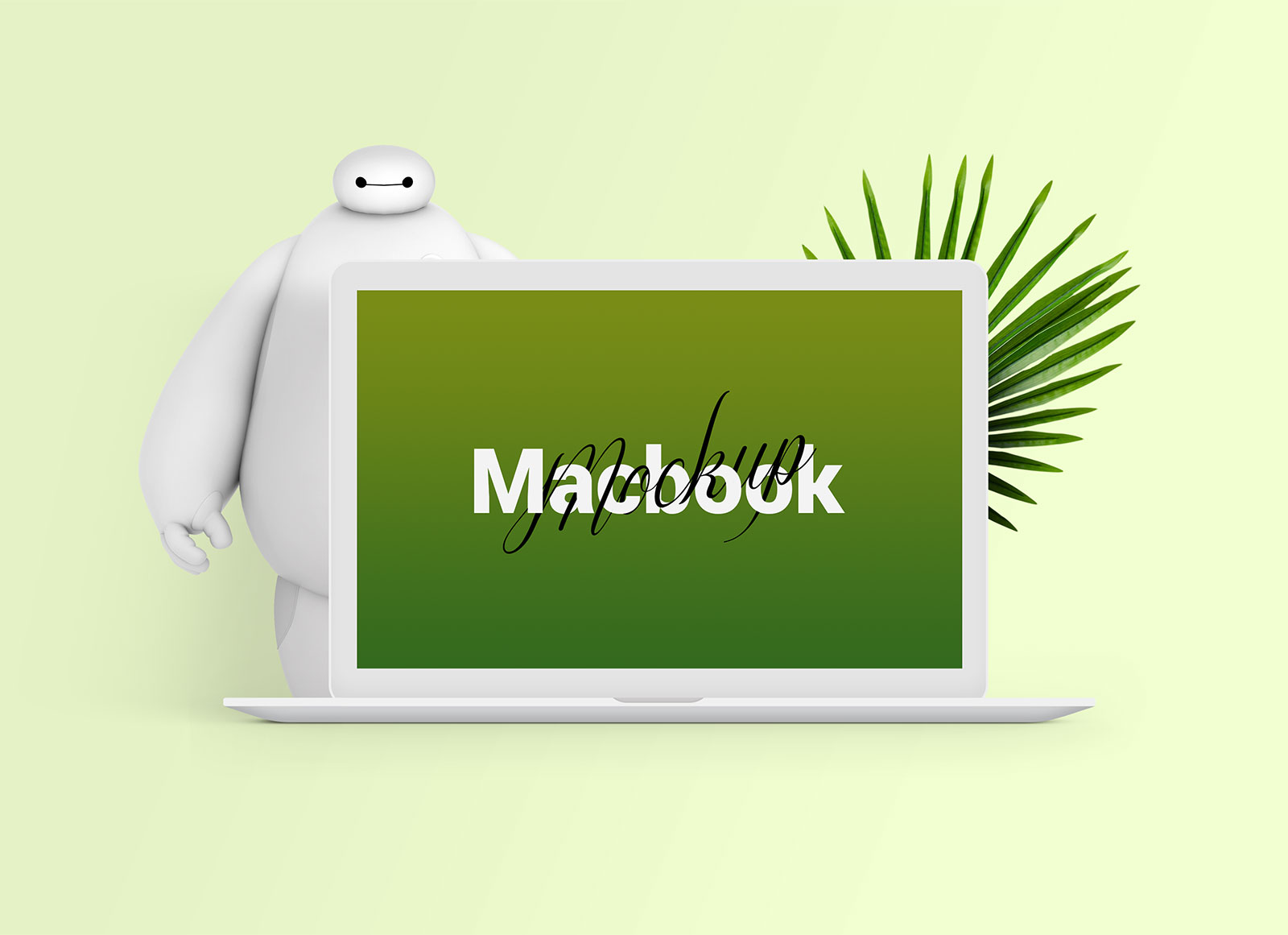 Free-White-Apple-Macbook-Mockup-PSD
