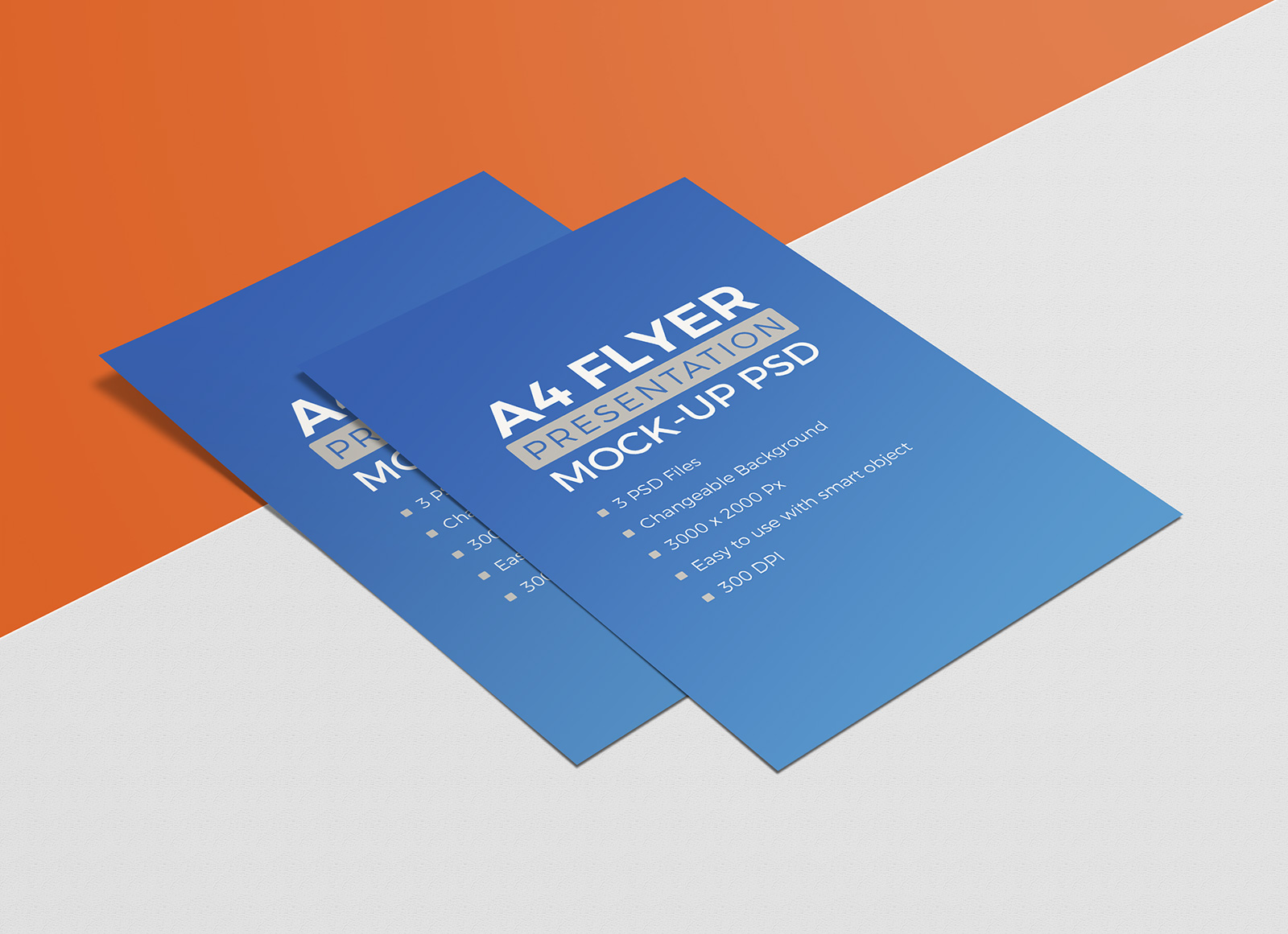 Free-A4-Resume-Letterhead-Flyer-Mockup-PSD-3