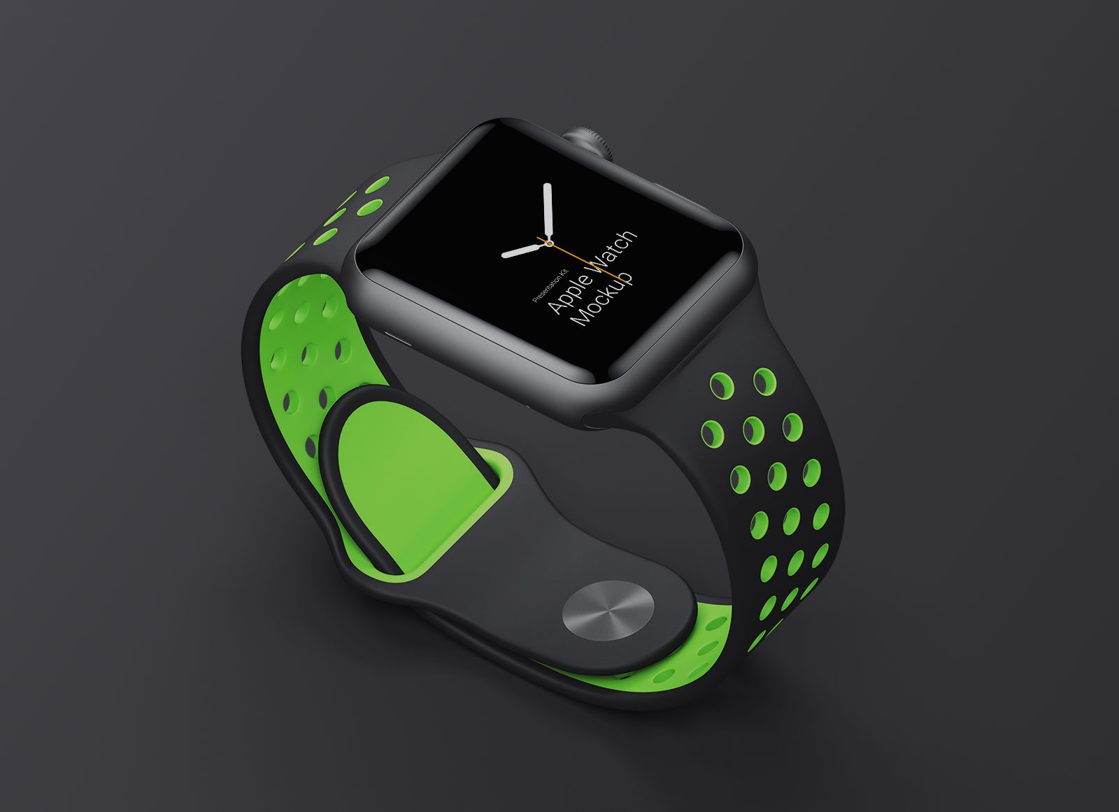 Free-Apple-Watch-Mockup-in-PSD-&-Sketch-4 - Good Mockups