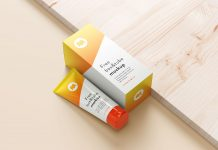 Free-Cream-Tube-with-Box-Packaging-Mockup-PSD