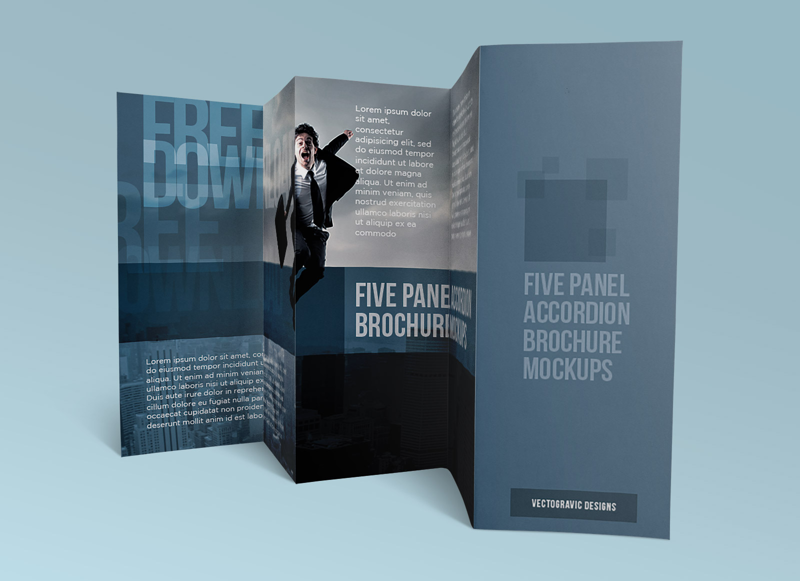 Free-Five-panel-accordion-brochure-mockup-psd-2