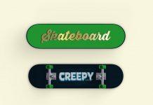 Free-Front-&-Back-Skateboard-Mockup-PSD