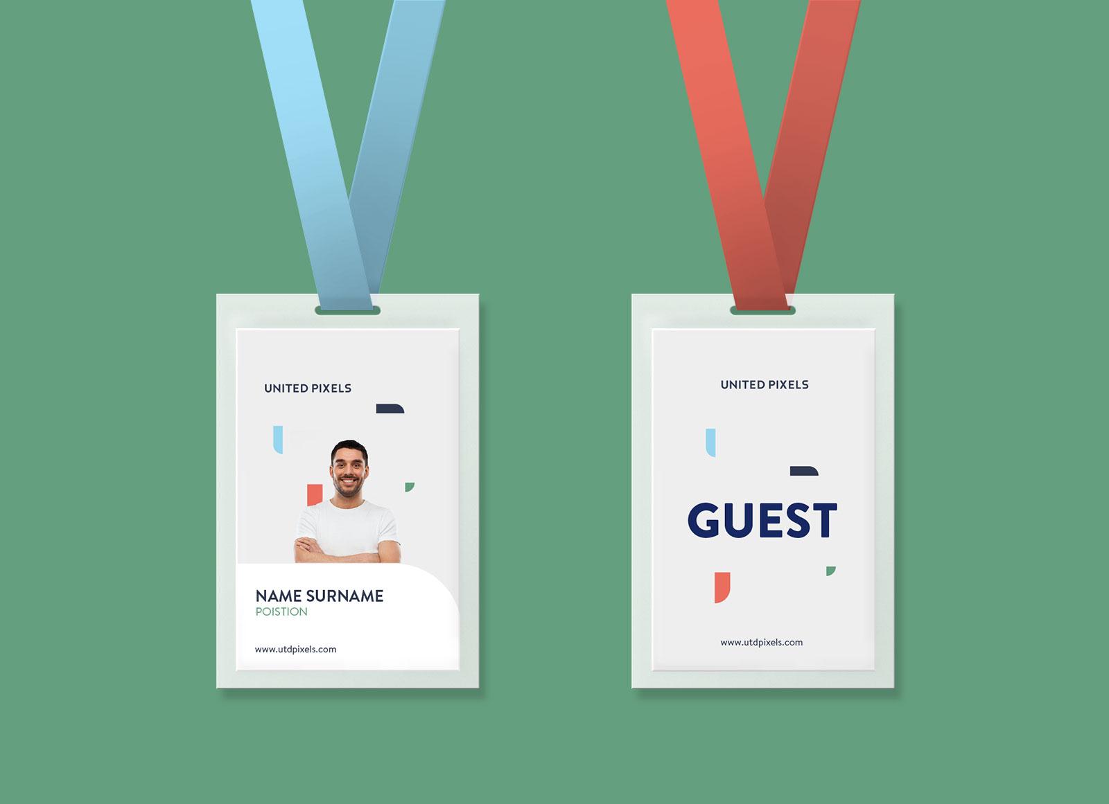 Free-Guest-ID-Card-Mockup-PSD