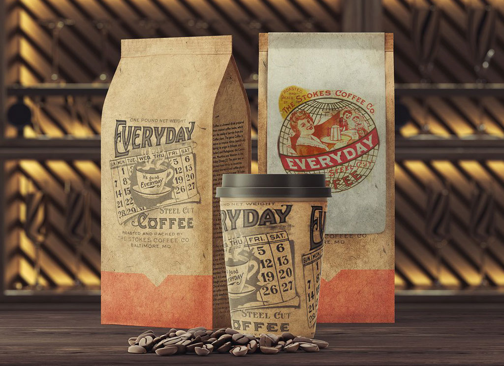 Free-Paper-Coffee-Cup-&-Packaging-Mockup-PSD-Set-4