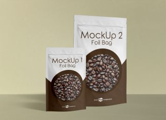 Free-Stand-Up-Foil-Pouch-For-Food-Packaging-Mockup-PSD-Set-3