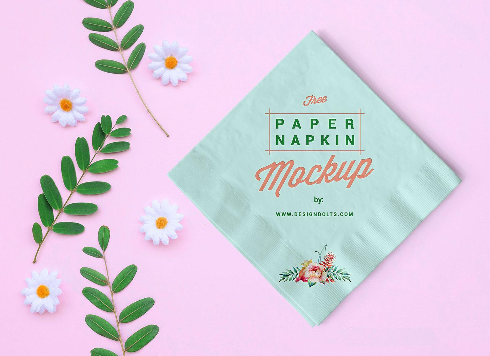 Free-Table-Paper-Napkin-Mockup-PSD-2