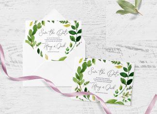 Free-Wedding-Invitation-Card-&-Envelop-Mockup-PSD