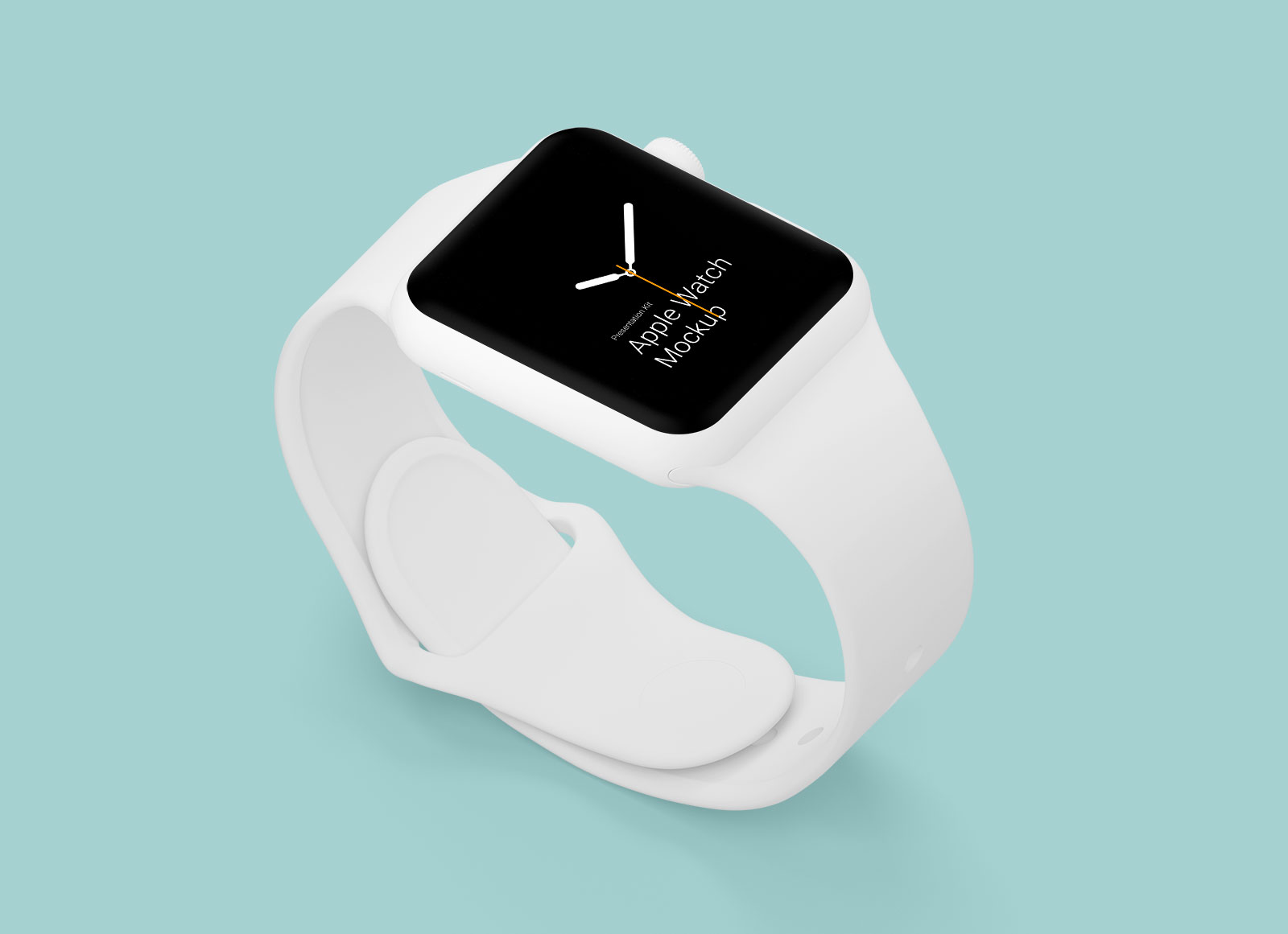 Free-White-Apple-Watch-Mockup-in-PSD-&-Sketch