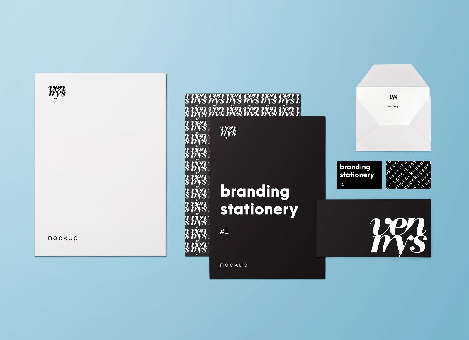 Free-Branding-Stationery-Mockup-PSD