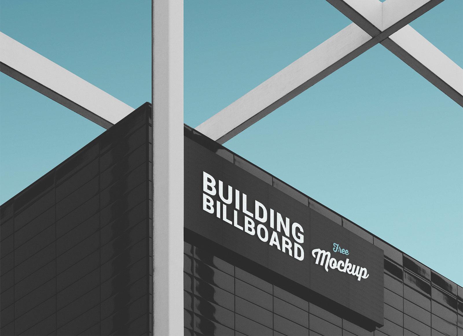 Free-Commercial-Office-Building-Billboard-Mockup-PSD