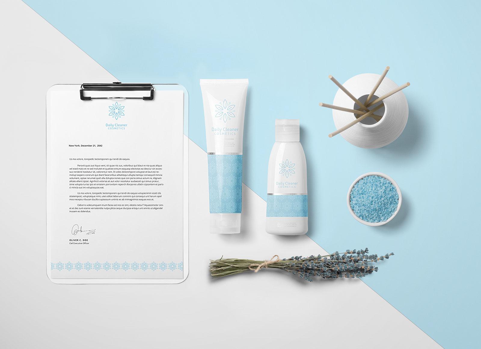 Free-Cosmetics-Mockup-Scene-PSD-File