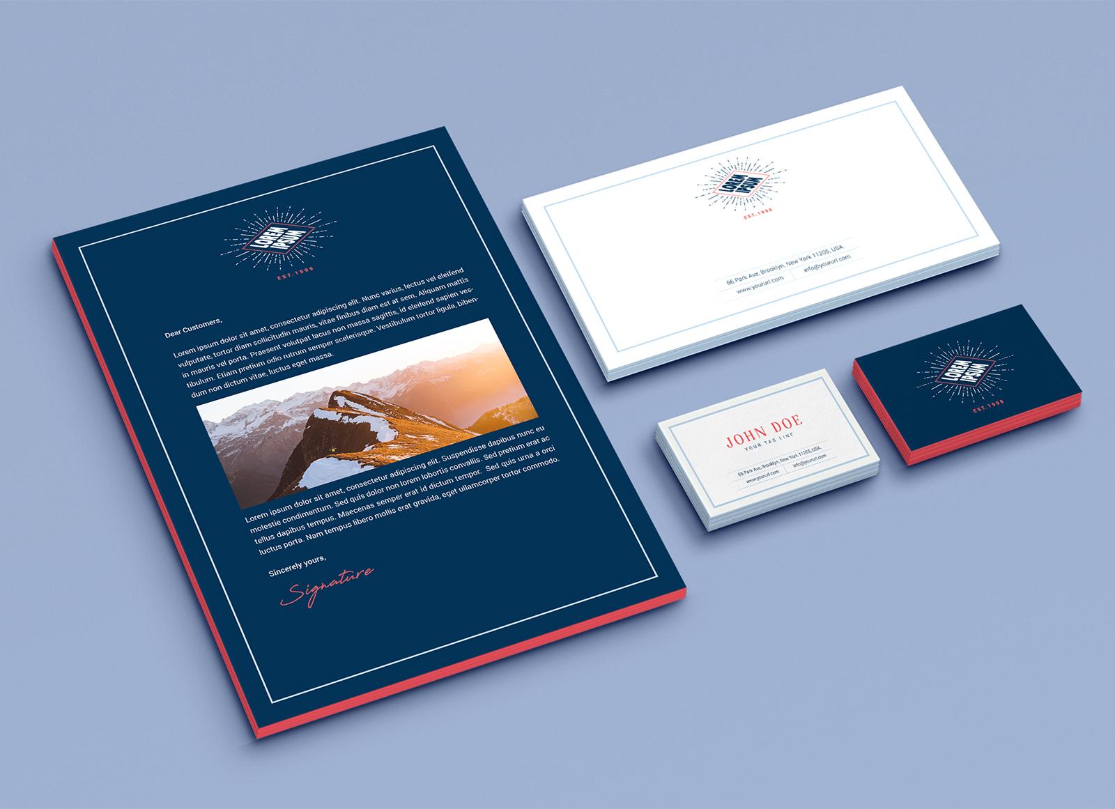 Free-Essential-Stationery-Branding-Mockup-PSD-2