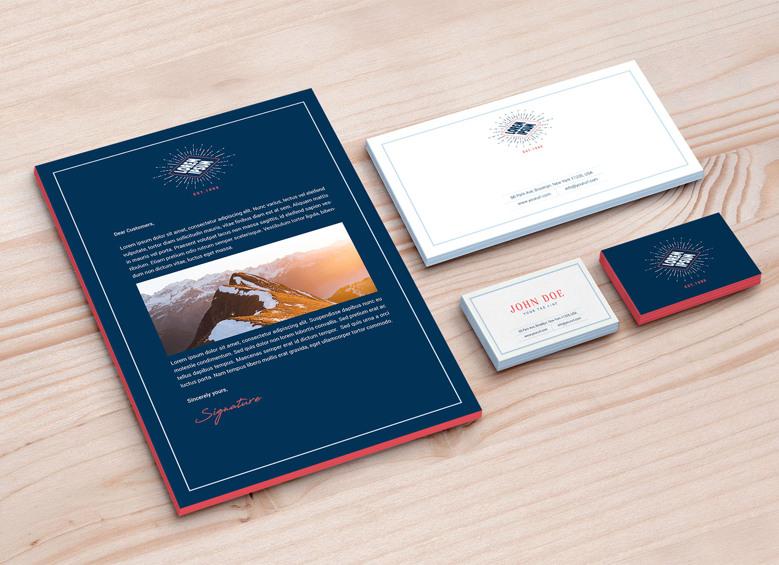 Free-Essential-Stationery-Branding-Mockup-PSD-file