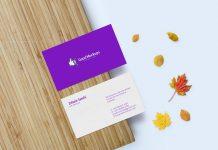 Free female hand holding business card mockup psd good mockups free front back business card mockup psd colourmoves