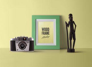 Free-Fully-Customizable-Wood-Photo-Frame-Mockup-PSD-2
