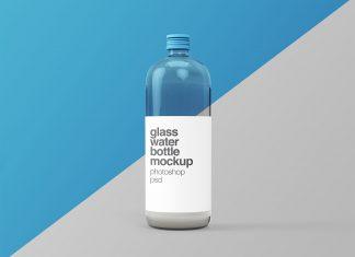 Free-Glass-Water-Bottle-Mockup-PSD