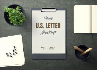 Free-Letter-Size-Resume-Mockup-PSD-2