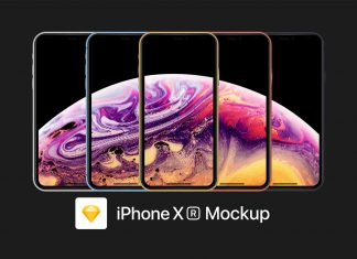 Free-New-iPhone-XR-Sketch-Mockup