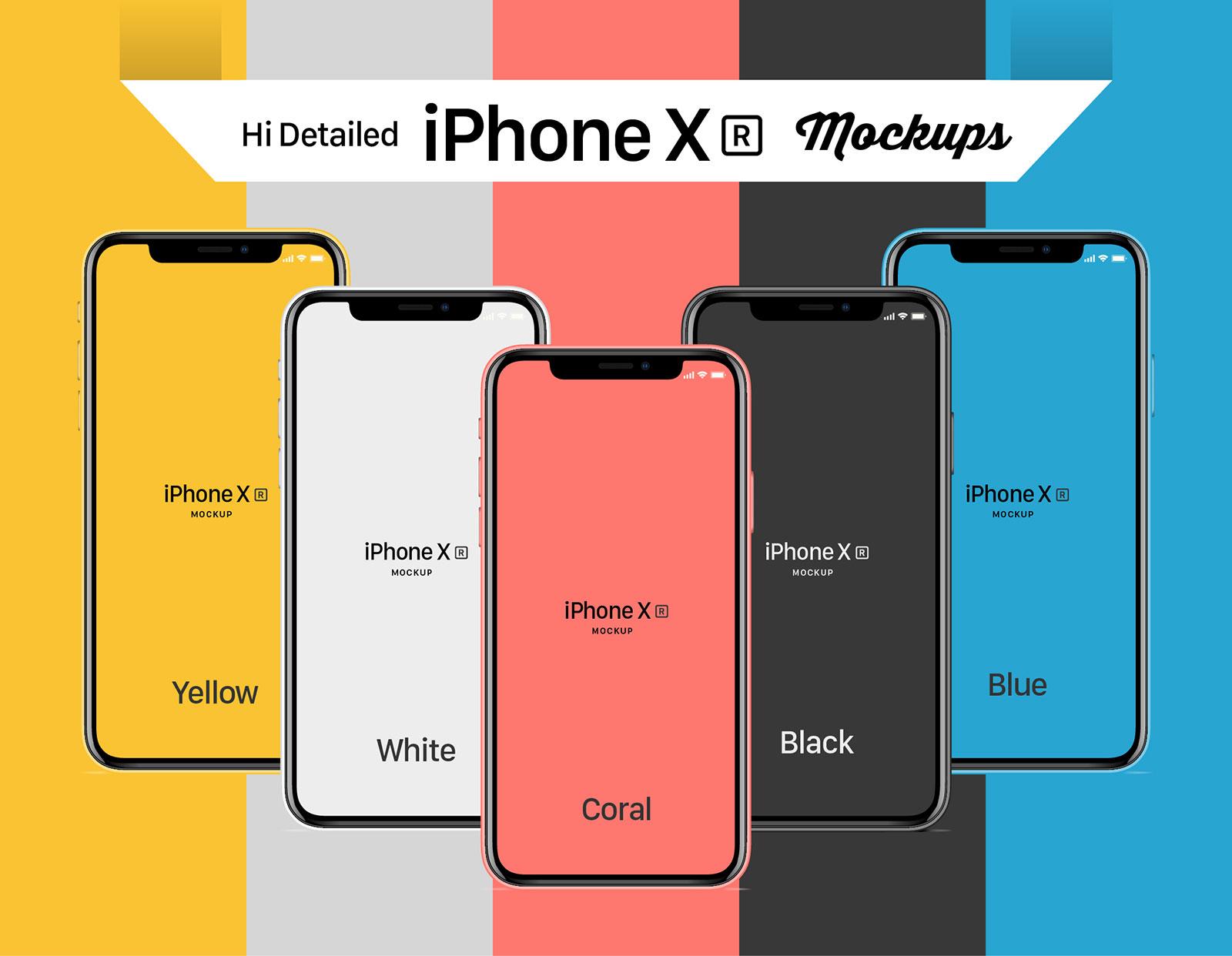 Free-iPhone-Xr_Mockup_PSD_Ai_EPS