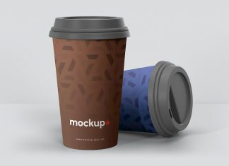 Free-Photorealistic-Coffee-Cup-Mockup-PSD