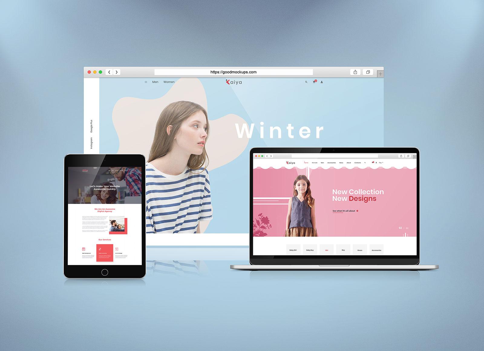 Free-Responsive-Website-Showcase-Mockup-PSD
