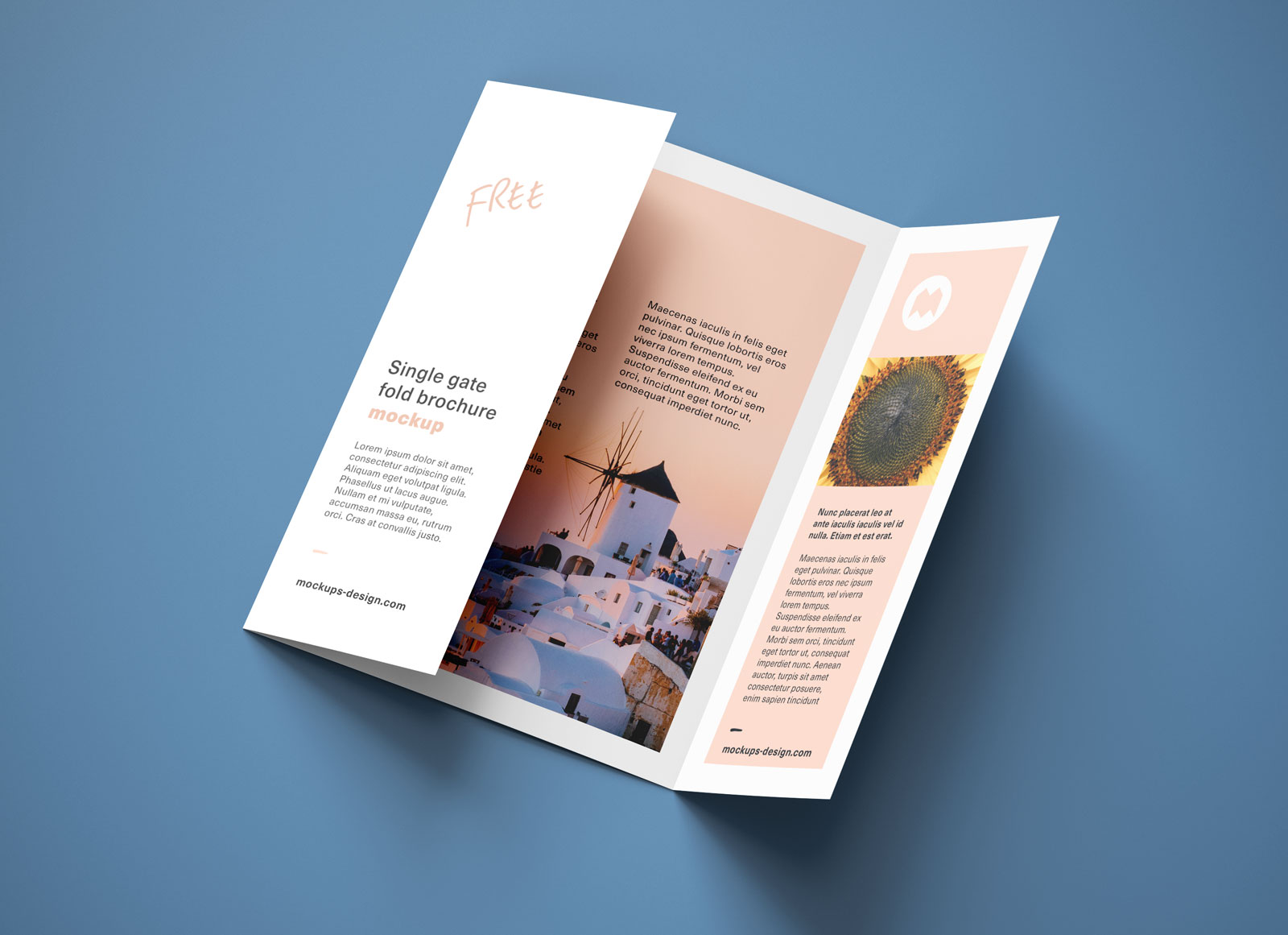 Free-Single-Gate-Fold-Brochure-Mockup-PSD-Set-2
