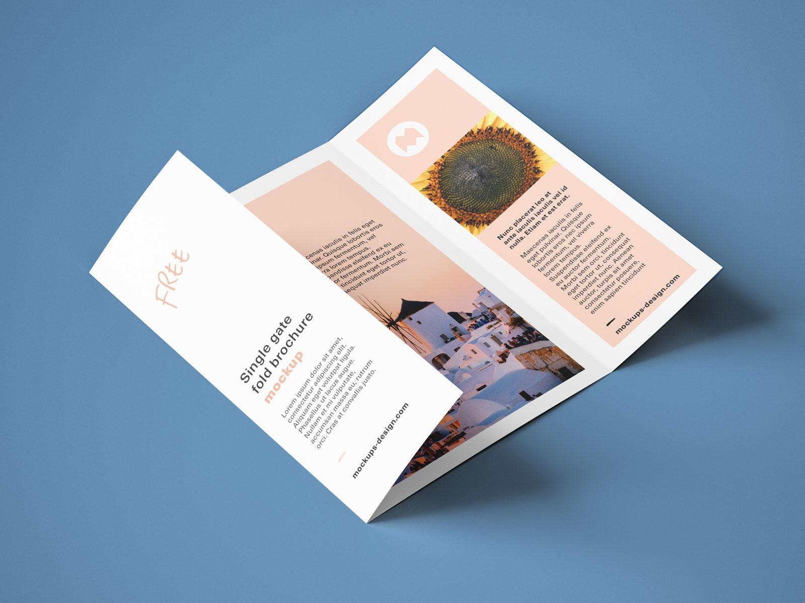 Free-Single-Gate-Fold-Brochure-Mockup-PSD-Set-5