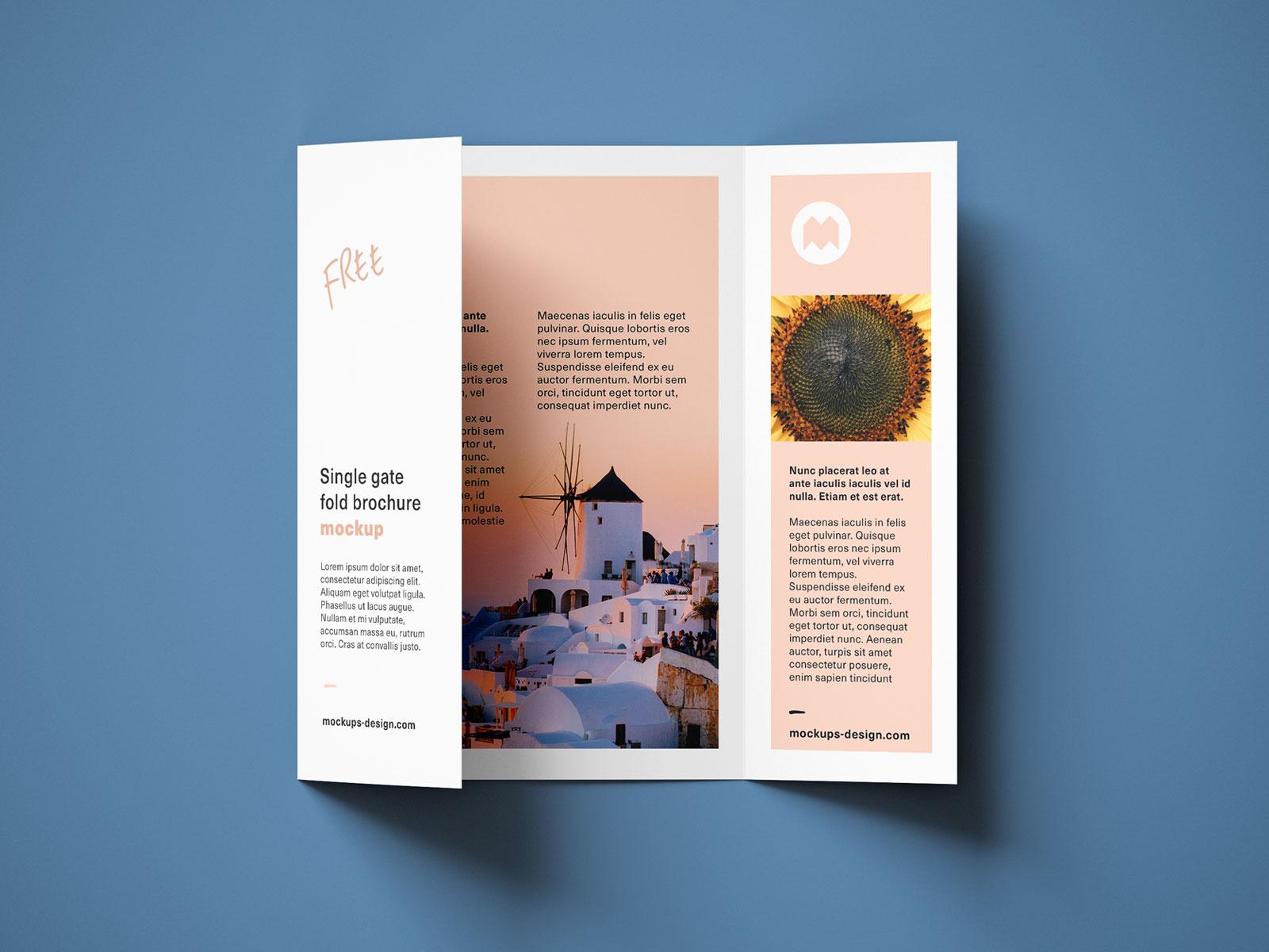 Free-Single-Gate-Fold-Brochure-Mockup-PSD-Set-6