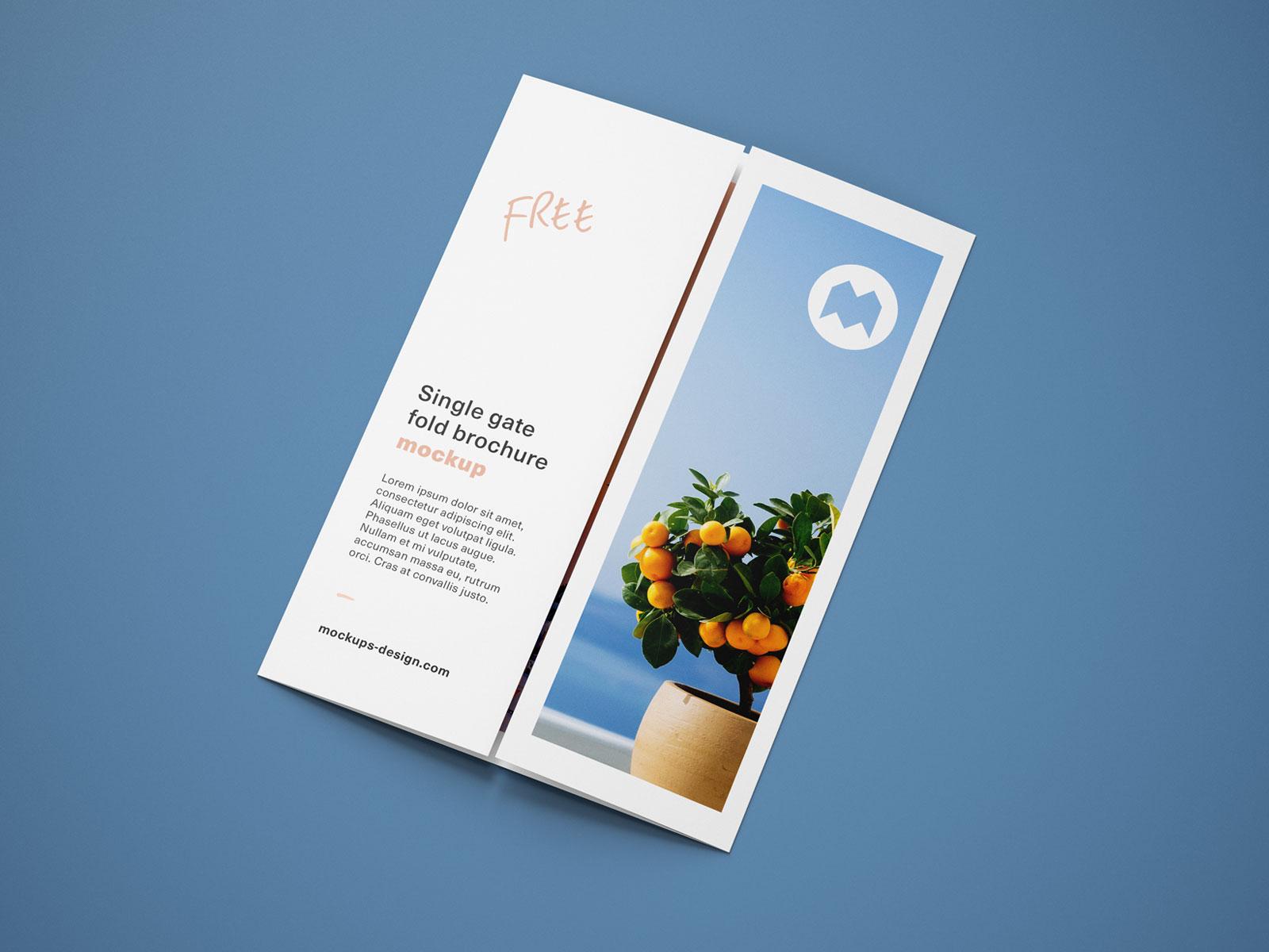 Free-Single-Gate-Fold-Brochure-Mockup-PSD-Set-9