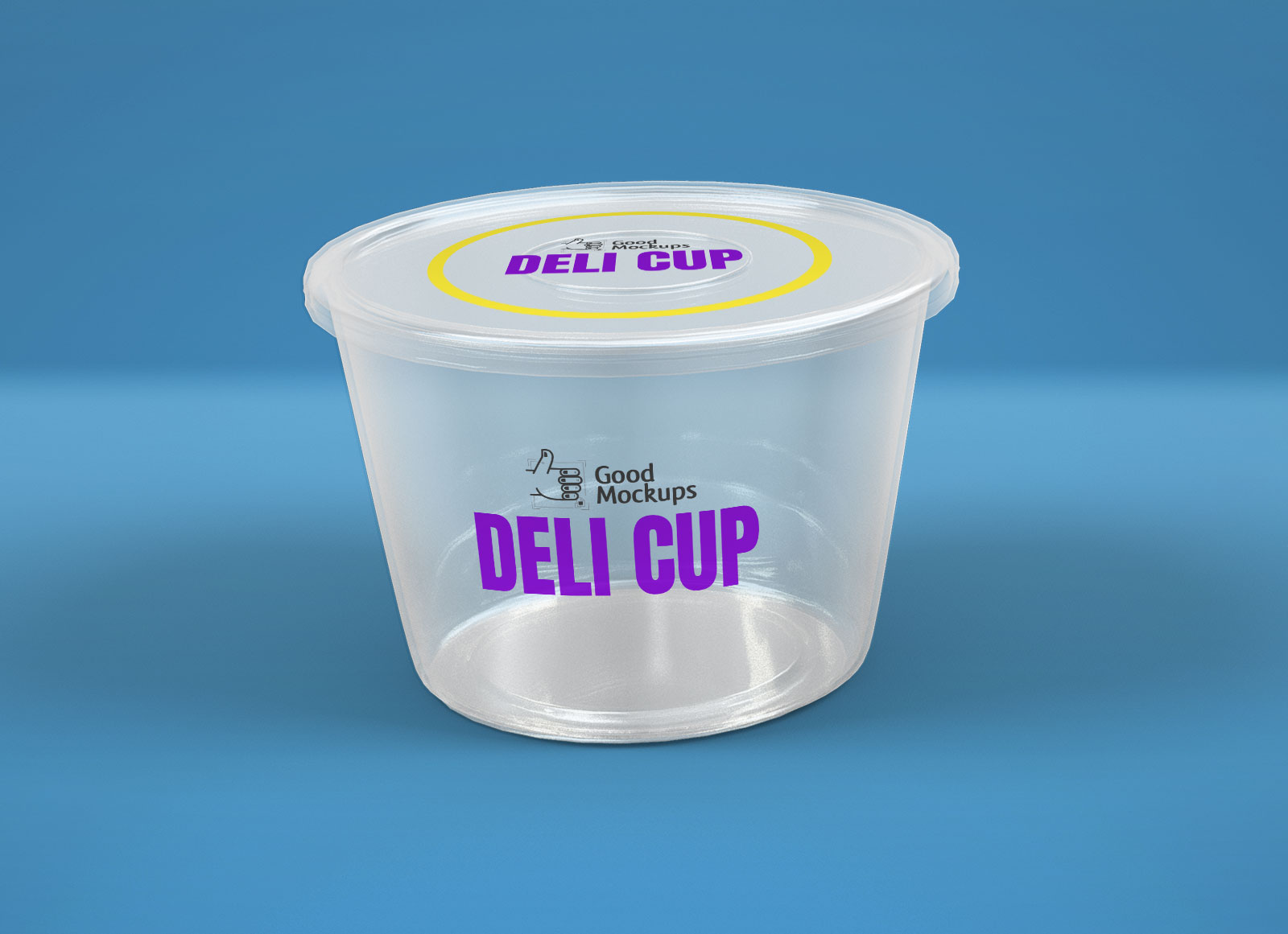 Free-Transparent-Disposable-Deli-Cup-Packaging-Mockup-PSD