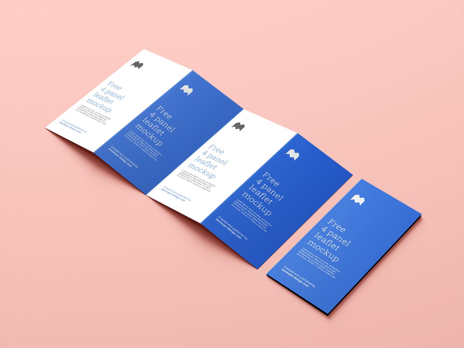 Free-4-Panel-Accordion-Fold-Brochure-Mockup-PSD-Set-4