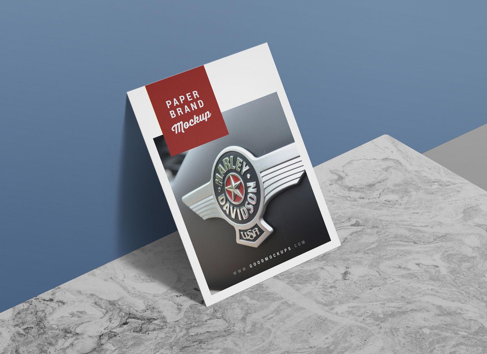 Free-Cardboard-Paper-Brand-Mockup-PSD