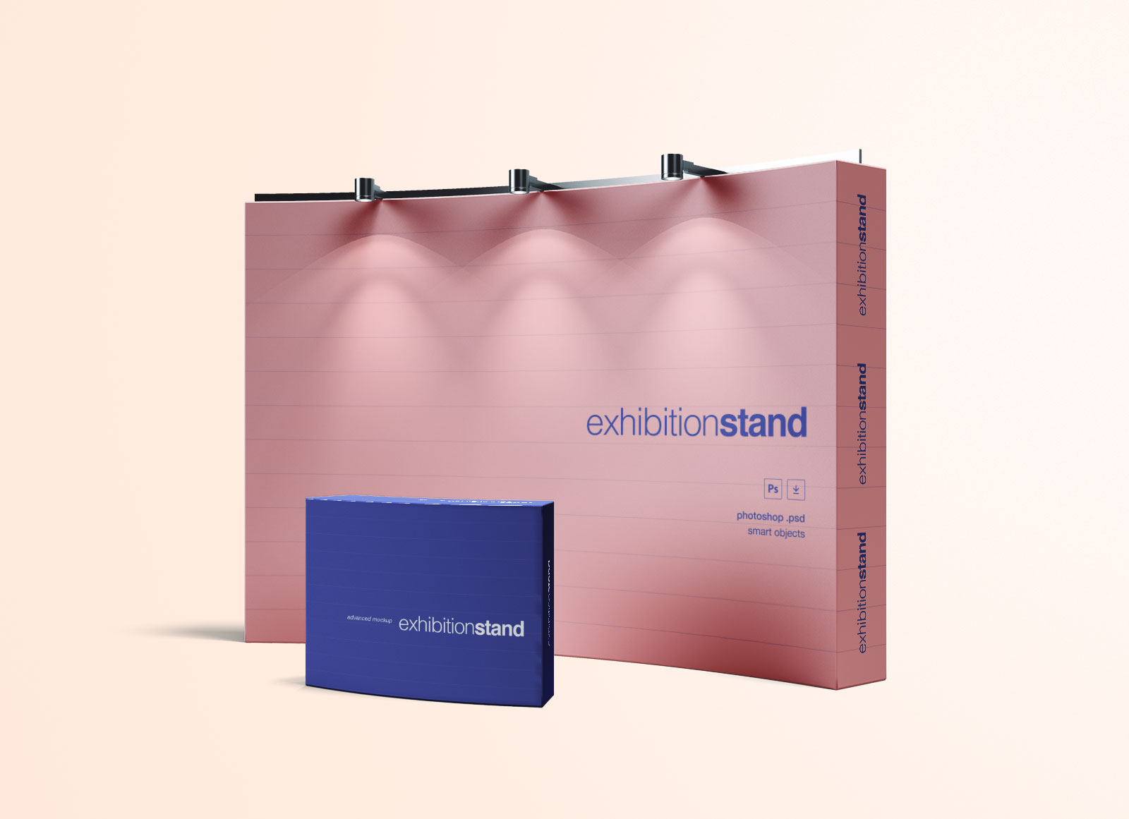 Free-Exhibition-Display-Stand-&-Booth-Mockup-PSD