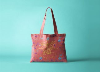 Free-Fabric-Tote-Bag-Mockup-PSD