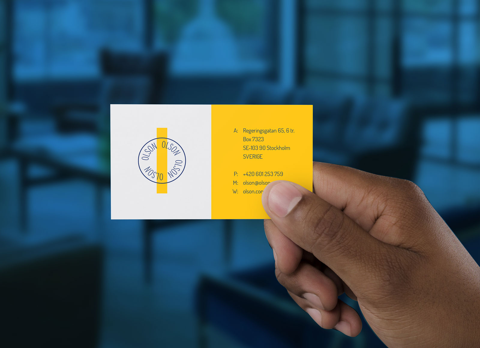Free-Hand-Holding-Business-Card-PSD