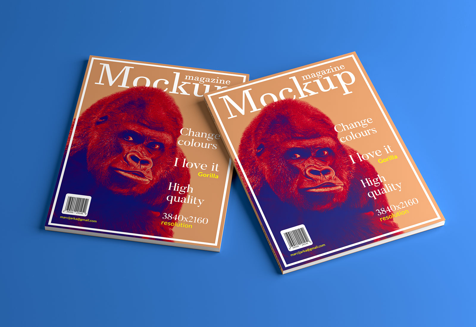 Free-High-Quality-Magazine-Mockup-PSD-Set-2