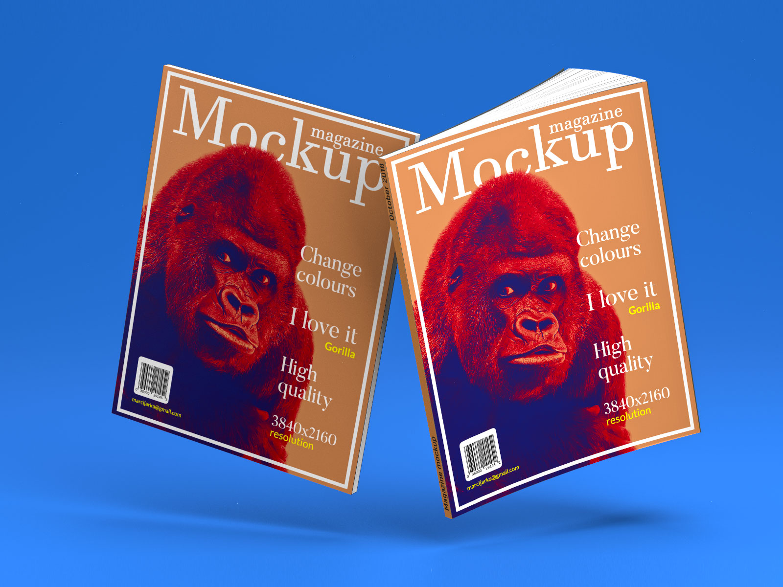 Free-High-Quality-Magazine-Mockup-PSD-Set