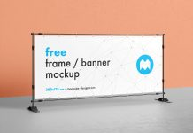 Free-Horizontal-Standing-Banner-Mockup-PSD-Set