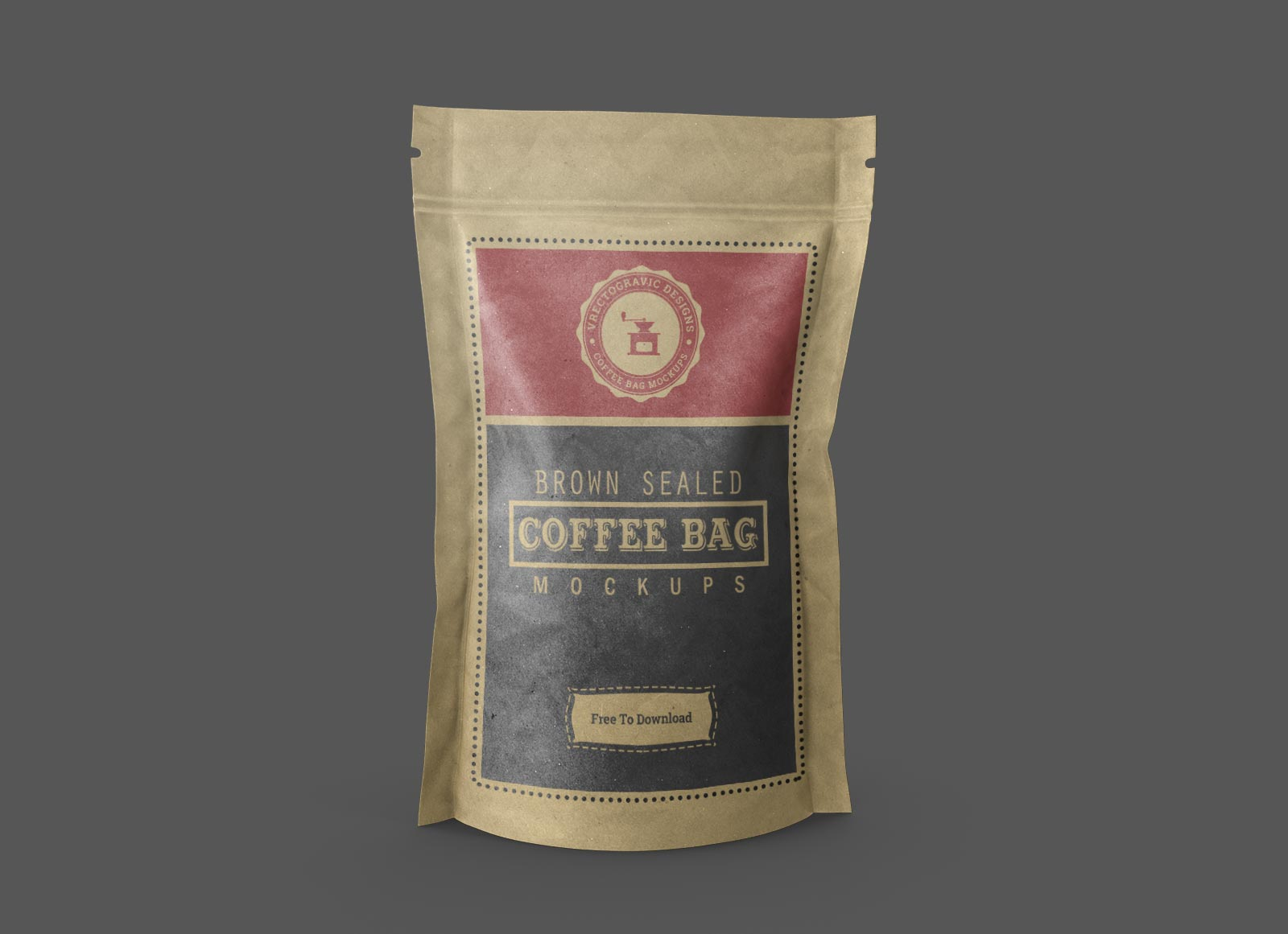 Free-Kraft-Paper-Coffee-Bag-Standing-Pouch-Mockups-PSD-Set