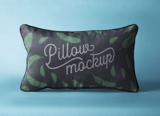 Free-Rectangular-Pillow-Mockup-PSD