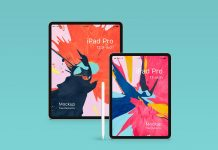 free-iPad-Pro-Mockup-2018
