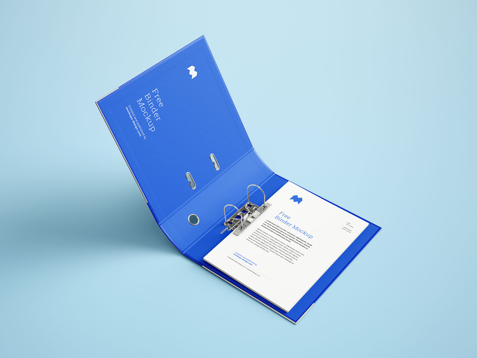 Free-2-Ring-Binder-With-Letterhead-Mockup-PSD-Set-3