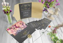 Free-Beautiful-Wedding-Invitation-Card-Mockup-PSD-Set