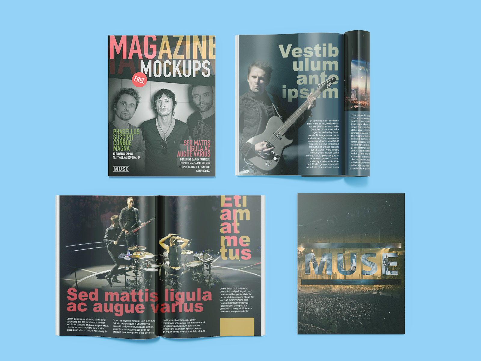 Free-High-Quality-Magazine-Mockups-PSD-Set-2