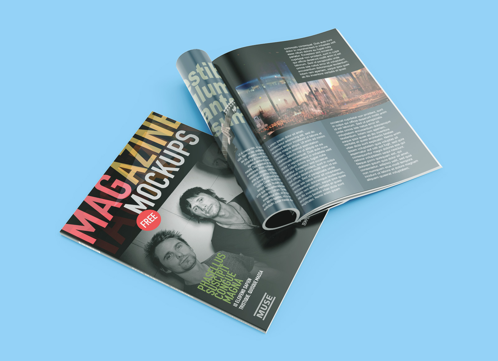 Free-High-Quality-Magazine-Mockups-PSD-Set-3
