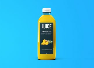 Free-Large-Size-Juice-Bottle-Mockup-PSD