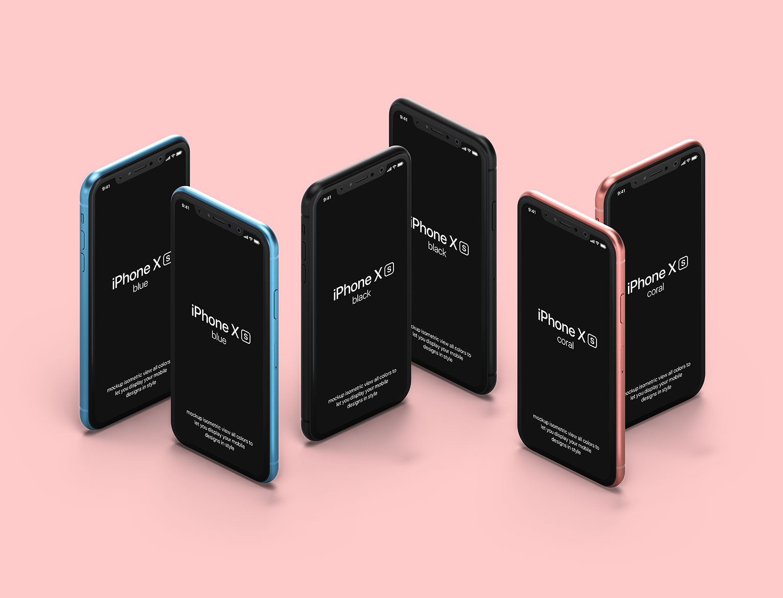 Free-Standup-Isometric-iPhone-XR-Mockup-PSD-2