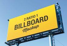 Free-2-Ratio-1-Billboard-Mockup-PSD-2