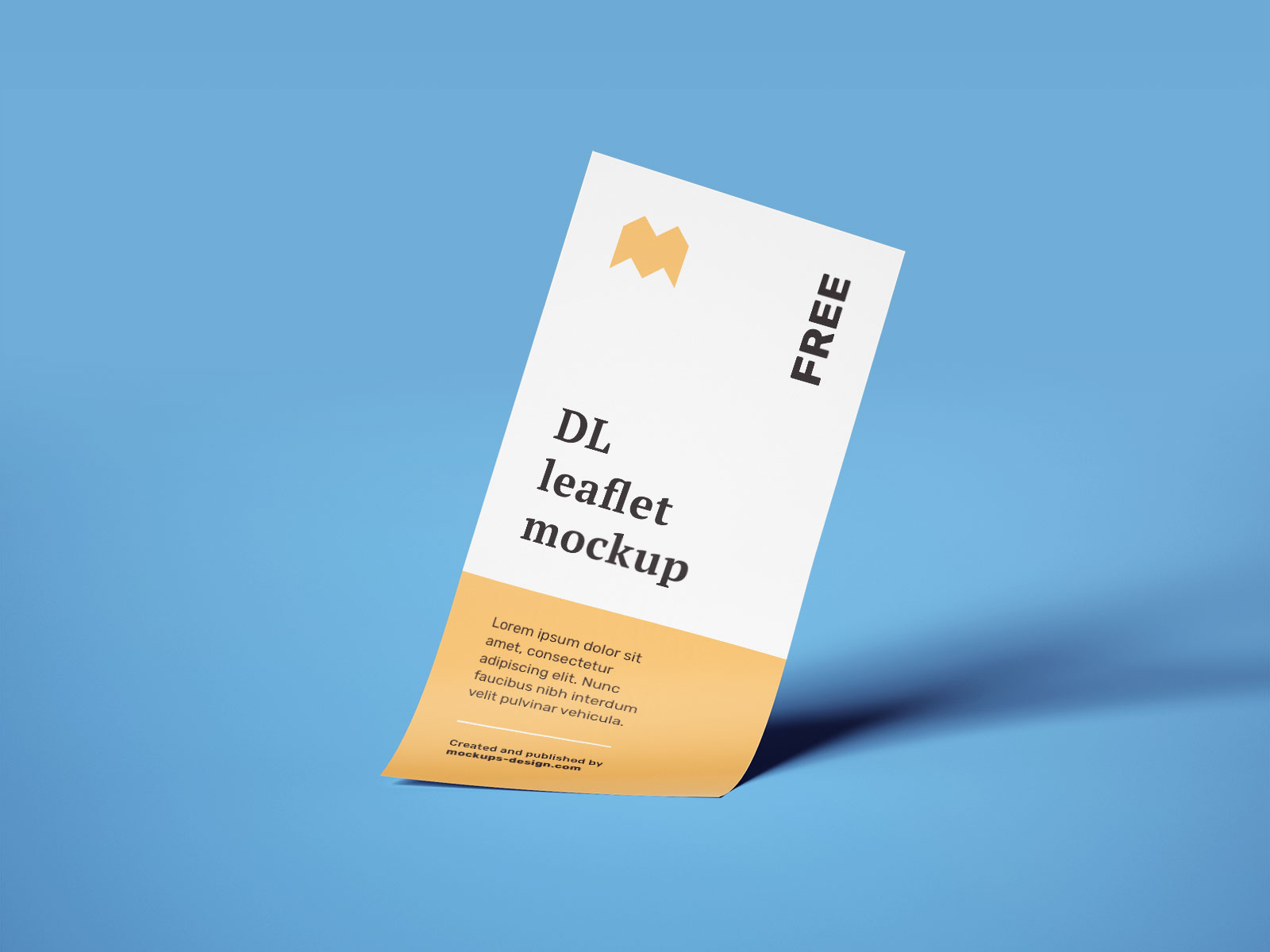 Free-DL-One-Page-Leaflet-Flyer-Mockup-PSD-Set-3