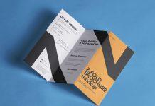 Free-Premium-Z-Fold-Brochure-Mockup-PSD-Presentation